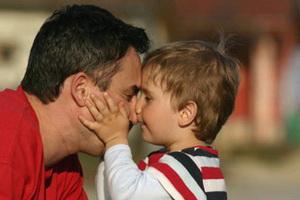 Роль и обязанности отца в воспитании ребенка