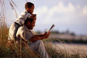 Почему отец не участвует в воспитании ребенка?