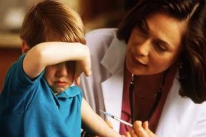 Возьмут ли ребенка без прививок в детский сад и школу?