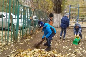 Воспитание у детей любви к матери, родине, природе и труду