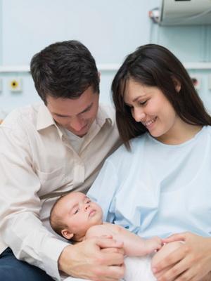 Партнерские роды: что нужно знать мужу, фото и видео, плюсы партнерских родов