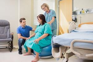 Механизм и биомеханизм нормальных родов с видео