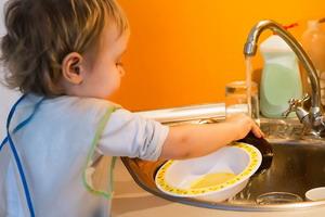 Развитие самостоятельности детей и поддержка инициативы