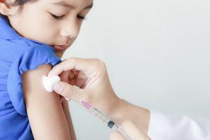 Прививка детям против краснухи: правила вакцинации