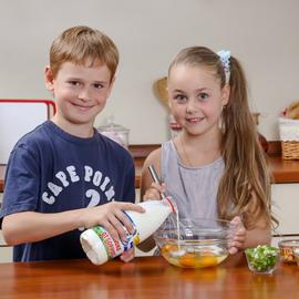 Домашние обязанности ребенка: что должен делать ребенок по дому, почему дети должны помогать родителям