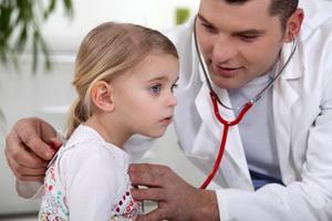 Бронхит у детей: виды, симптомы и лечение народными средствами