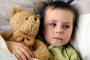 Грипп у детей: симптомы, причины, лечение и профилактика