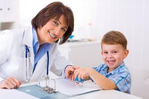 Инородные тела у детей: симптомы и неотложная помощь