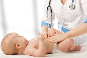 Диспепсия у детей: виды, симптомы и лечение