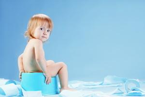 Запор у детей: причины, симптомы и лечение народными средствами