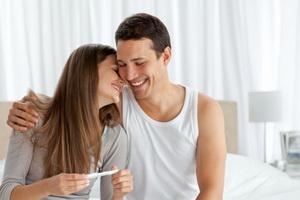 Как можно планировать беременность: регулярный секс