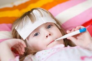 Менингит у детей: признаки, последствия и лечение