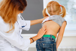 Пиелонефрит у детей: причины и лечение в домашних условиях
