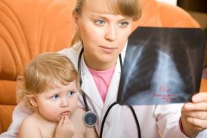 Пневмонии у детей: симптомы, лечение и профилактика