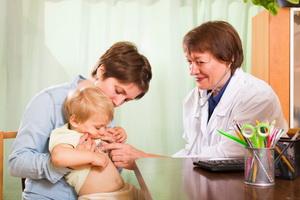 Полиомиелит у детей: симптомы, последствия и лечение