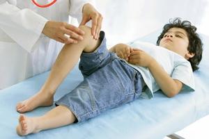 Ревматизм у детей: проявления и уход за ребенком