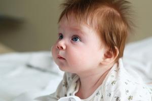 Как развивать ребенка в 3 месяца: массаж и комплекс упражнений