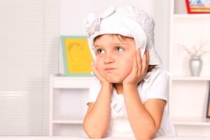 Паротит у детей: симптомы, осложнения и лечение