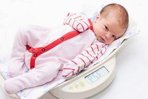 Оценка психического и физического развития детей первого года жизни