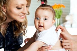 Заболевания почек у новорожденных детей