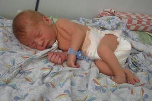 Детский церебральный паралич: диагностика, лечение, реабилитация