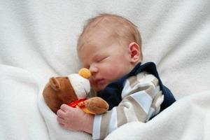 Режим дня для ребенка первого года жизни