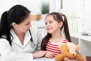 Развитие иммунной системы и формирование иммунитета у детей