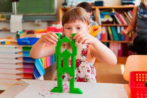 Формы мышления у детей и особенности их развития