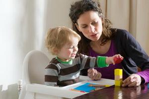Особенности нервно-психического развития детей 4-5 лет