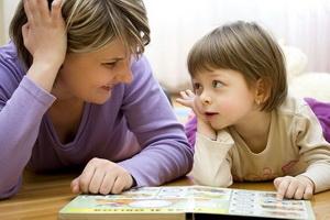 Особенность развития речи, памяти и мышления у детей 6-7 лет