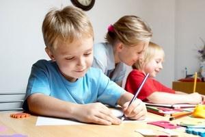 Нервно-психическое развитие детей 8-11 лет