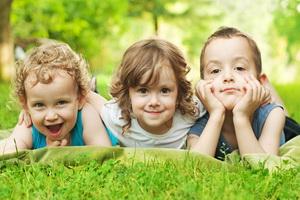 Кризис у детей 6-7-летнего возраста