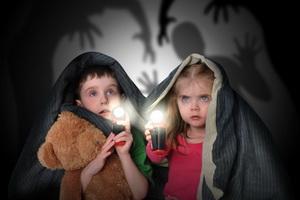 Страхи у детей: возрастные особенности и пути преодоления
