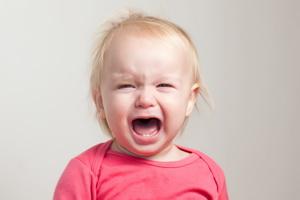 Повышенная плаксивость и капризность у детей