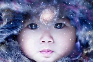Дети-индиго: особенности развития и воспитания
