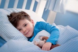 Психосоматика энуреза у детей: психологические причины