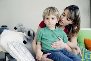 Психосоматические боли в животе: симптомы и причины