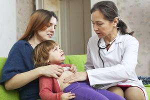 Синдром раздраженного кишечника у детей: причины и признаки