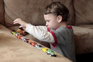 Дети аутисты до года фото
