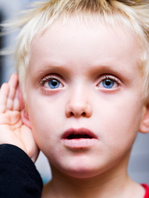 аутисты фото дети
