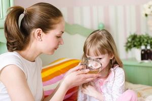 Профилактика гриппа, ОРВИ и ОРЗ у детей