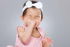 Острые инфекции верхних дыхательных путей и горла у детей