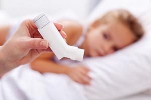 Психосоматика бронхиальной астмы у детей: психологические причины