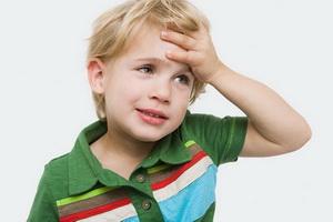 Вегетососудистаяя дистония у детей на фоне психосоматики