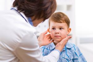 Психосоматика болезней щитовидной железы у детей