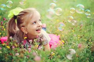 Особенности эмоций ребенка и их влияние на здоровье