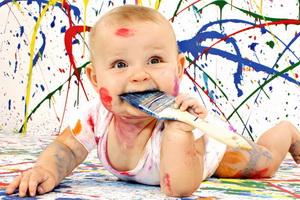 Психомоторное развитие доношенного и недоношенного ребенка