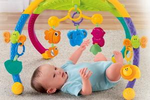 Особенности физического развития ребенка 1, 2 и 3 лет жизни