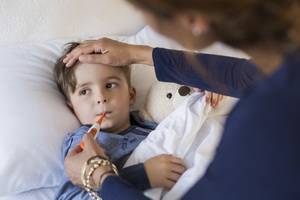 Психосоматические причины болезней у детей, лечение и профилактика