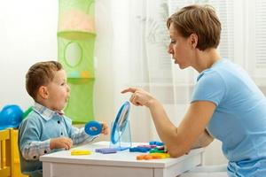 Речевое развитие детей 4-5 лет: особенности, нарушения, упражнения